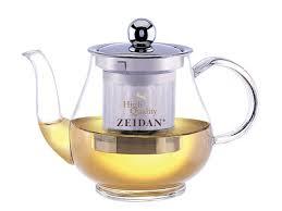 <b>Чайник заварочный Zeidan</b> 500ml Z 4208 - Чижик