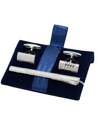 Ювелирный комплект: <b>зажим для галстука</b>, запонки <b>Русский</b> ...