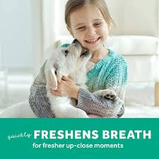 Fresh Breath by TropiClean Oral Care Spray for Pets ... - Amazon.com