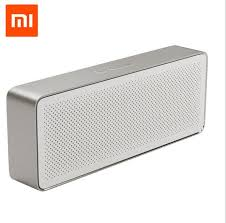 <b>Original Xiaomi Speaker Pencil</b> Box Xiaomi Bluetooth 4.2 Speaker 2 ...