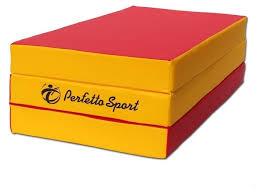 Спортивный <b>мат</b> 1500х1000х100 мм <b>Perfetto Sport №</b> 4 — купить ...