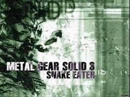 <b>Metal Gear Solid 3</b> Snake Eater Soundtrack: Snake Eater - YouTube