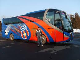FC Steaua Bucarest