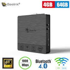<b>Beelink BT3 Pro Mini</b> PC Computer Intel for Windows 10 Quad Core ...