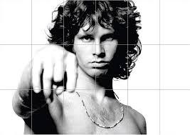 Kunstplakate The <b>Doors</b> American Rock Band <b>Jim Morrison</b> poster ...