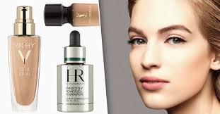 Самый естественный макияж: 10 лучших <b>тональных</b> сывороток ...