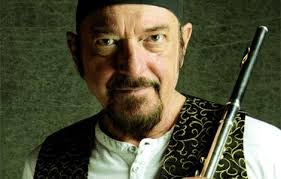 Interview: Ian Anderson (Jethro Tull). Published on March 20th, 2012 | Jonny Abrams - iananderson