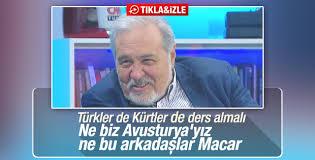 İlber Ortaylı'ya göre Türkler ve Kürtler ayrılır mı