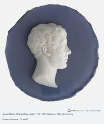 <b>James Maitland</b>, 8th Earl of <b>Lauderdale</b>, 1759 - 1839. Statesman ...
