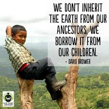 Environment Quotes on Pinterest | Job Interview Quotes, Earth ...