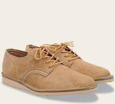 Red Wing <b>Heritage Men's</b> Weekender Oxford | <b>Men</b>`s Shoes