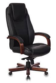 Купить <b>Кресло</b> руководителя <b>БЮРОКРАТ T</b>-<b>9923WALNUT</b> ...