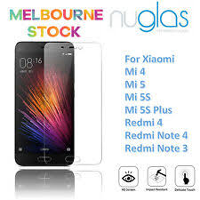 <b>Screen Protectors for Xiaomi</b> Mi 5 for sale | Shop with Afterpay | eBay