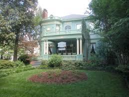 William Perrin Nicolson House