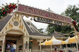 Get Your Ears On at Disneyland's <b>Jolly Holiday</b> with Sweet and ...