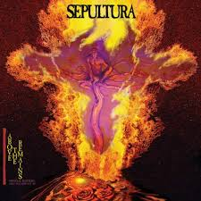 <b>Sepultura</b> - <b>Above the</b> Remains Official Bootleg: Live in Germany '89 ...