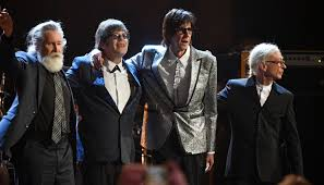 The Cars on Rock and Roll Hall of Fame Induction – Rolling Stone