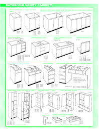 standard height for kitchen cabinets ikea adel white kitchen cabinet door various sizes ebay