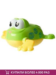 <b>Заводная игрушка для</b> купания Kari 9549335 купить %FORPRICE ...