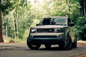 photo of Nate Robinson Range Rover - car
