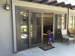 large sliding patio doors: wood sliding glass patio doors victorian large