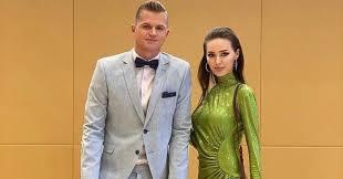 Анастасия Костенко ответила на критику ее наряда | Журнал ...