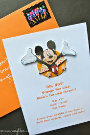 tell it to your neighbor easy mickey mouse invite template mickey mouse invitation