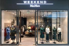 В Сочи открылся новый магазин Weekend Max Mara