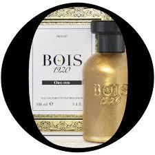 <b>BOIS 1920</b> - Profumi Artigianali Firenze profumi di nicchia