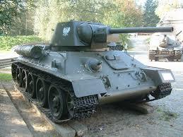 Znalezione obrazy dla zapytania T-34
