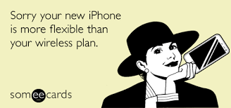 Bendgate funnies 16