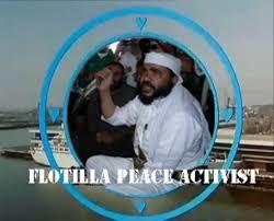 Risultati immagini per mavi marmara cartoon terrorist