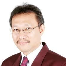 Profesor Togar M. Simatupang