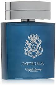 <b>English Laundry Oxford Bleu</b> Eau de Parfum Reviews 2020