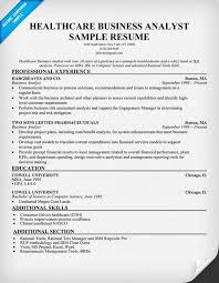 healthcare business analyst resume example  http   resumecompanion    healthcare business analyst resume example  http   resumecompanion com   health