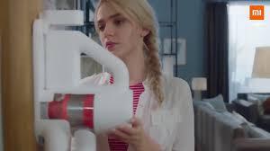<b>Xiaomi Mijia</b> Mi <b>Handheld</b> Vacuum Cleaner - YouTube