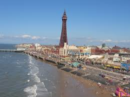 「Blackpool Tower イギリス」の画像検索結果