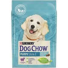 12364515 — Купить сухой корм Purina Dog Chow для щенков, с ...