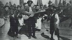 Image result for country blues