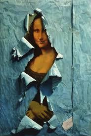 best images about mona lisa mondays s henri cadiou paris 1906 paris 1989 lo strappo 1981 parigi collezione pierre middot mona lizamona