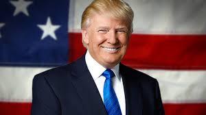 Resultado de imagen para trump president