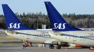 <b>SAS</b>-chefer får bonus för att stanna | SVT Nyheter