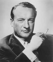Born on this day in 1906 - in St Petersburg, whence his family wisely returned to England in 1917 - was the actor George Sanders. - georgesanders