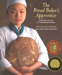 The Baker's Reading List