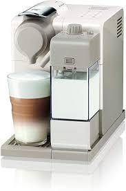 <b>De'Longhi Lattissima Touch</b>, Single Serve Capsule Coffee Machine ...