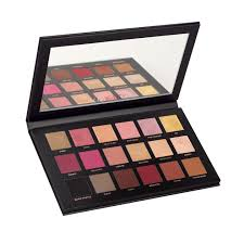 <b>Rose</b> Gold Remastered Eyeshadow Palette | Shop | <b>HUDA BEAUTY</b>