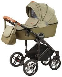 Универсальная <b>коляска</b> Nuovita Carro Sport (<b>2 в 1</b>) — купить по ...