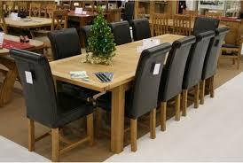 dining table that seats 10: captivating dining room table sets seats  and dining room table