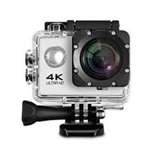 <b>4K</b> Action Camera (WIFI) with Remote 6 Months Warranty <b>Free</b> ...