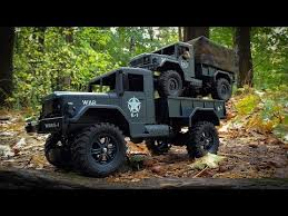 <b>Радиоуправляемый грузовик WL</b> Toys 124301 4WD 1/12 по ...